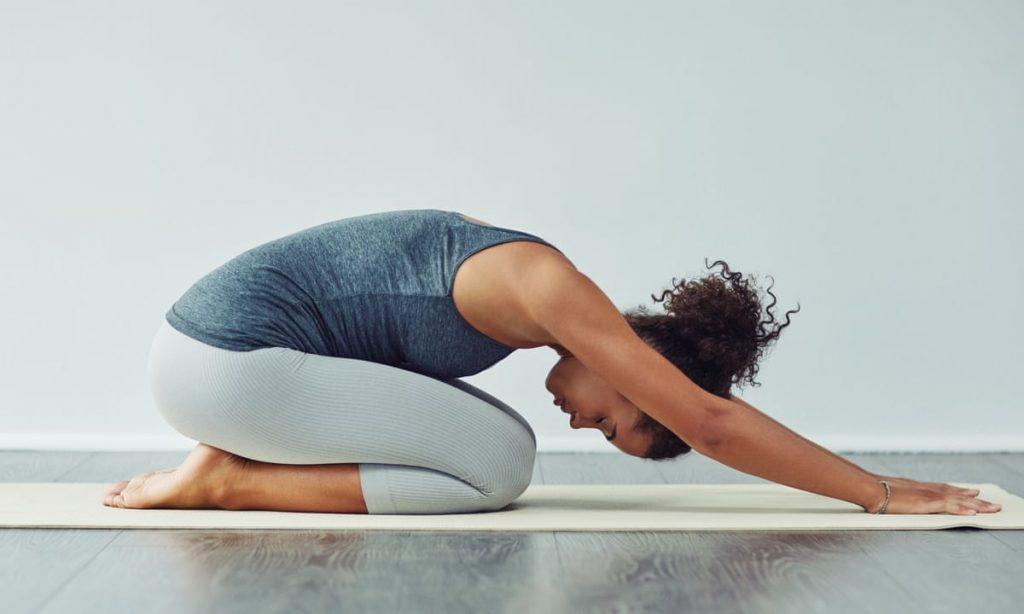 body and brain yoga