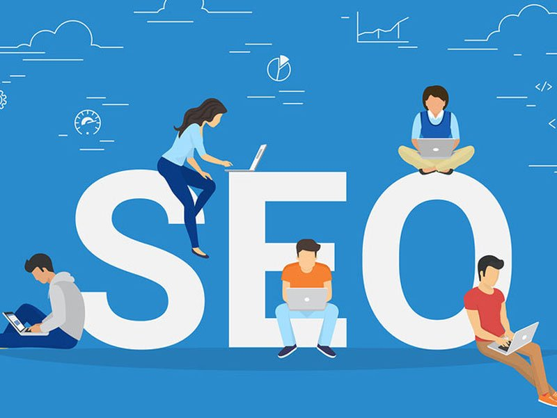 strategies of SEO