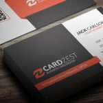 type of business owners may print their business card