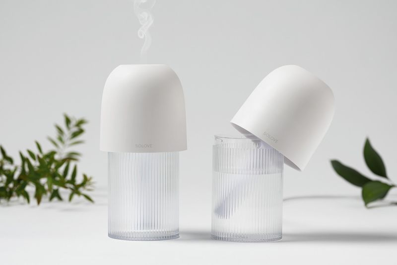 How to Pick a Humidifier for a Large Room